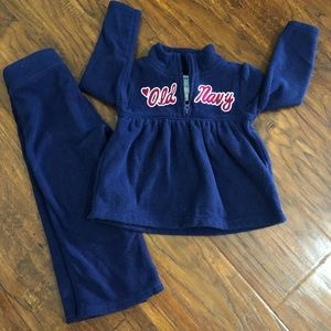 Old navy 2pc set 2t